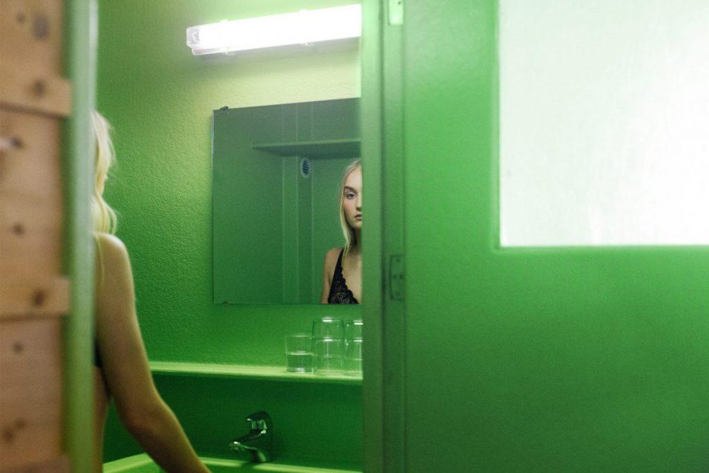 badkamer klein