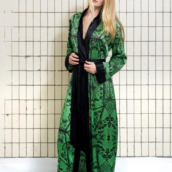 Lola + Lou kimono
